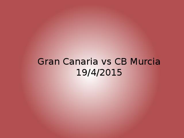 http://videoscbmurcia.es//fotos_videos/partidos/temporada_2014-2015/2015-04-19%20Gran%20Canaria%20vs%20CB%20Murcia/2015-04-19-GranCa%20vs%20Cb%20%20Murcia.mp4