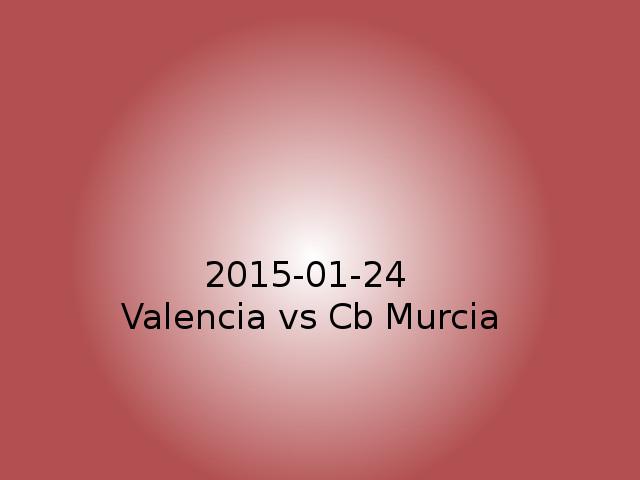 http://videoscbmurcia.es/fotos_videos/partidos/temporada_2014-2015/2015-01-24-valencia_cbmurcia/2015-01-24%20Valencia%20vs%20Cb%20Murcia.mp4